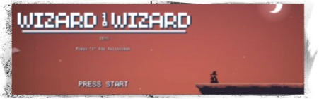 Wizardwizardbaner