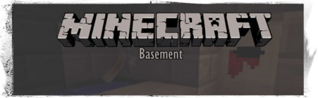 Minecraft Banerbasement